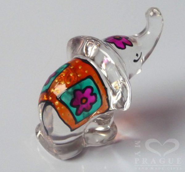 Slon – kytka