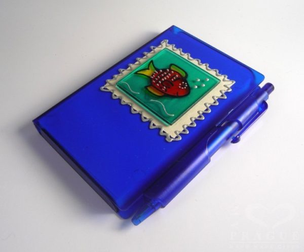 Zápisník – ryba