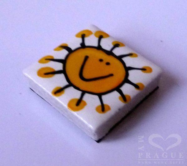 Magnet – slunce