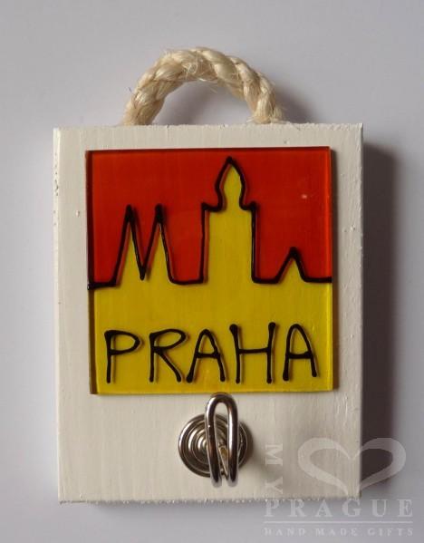 Věšák – Pražský hrad