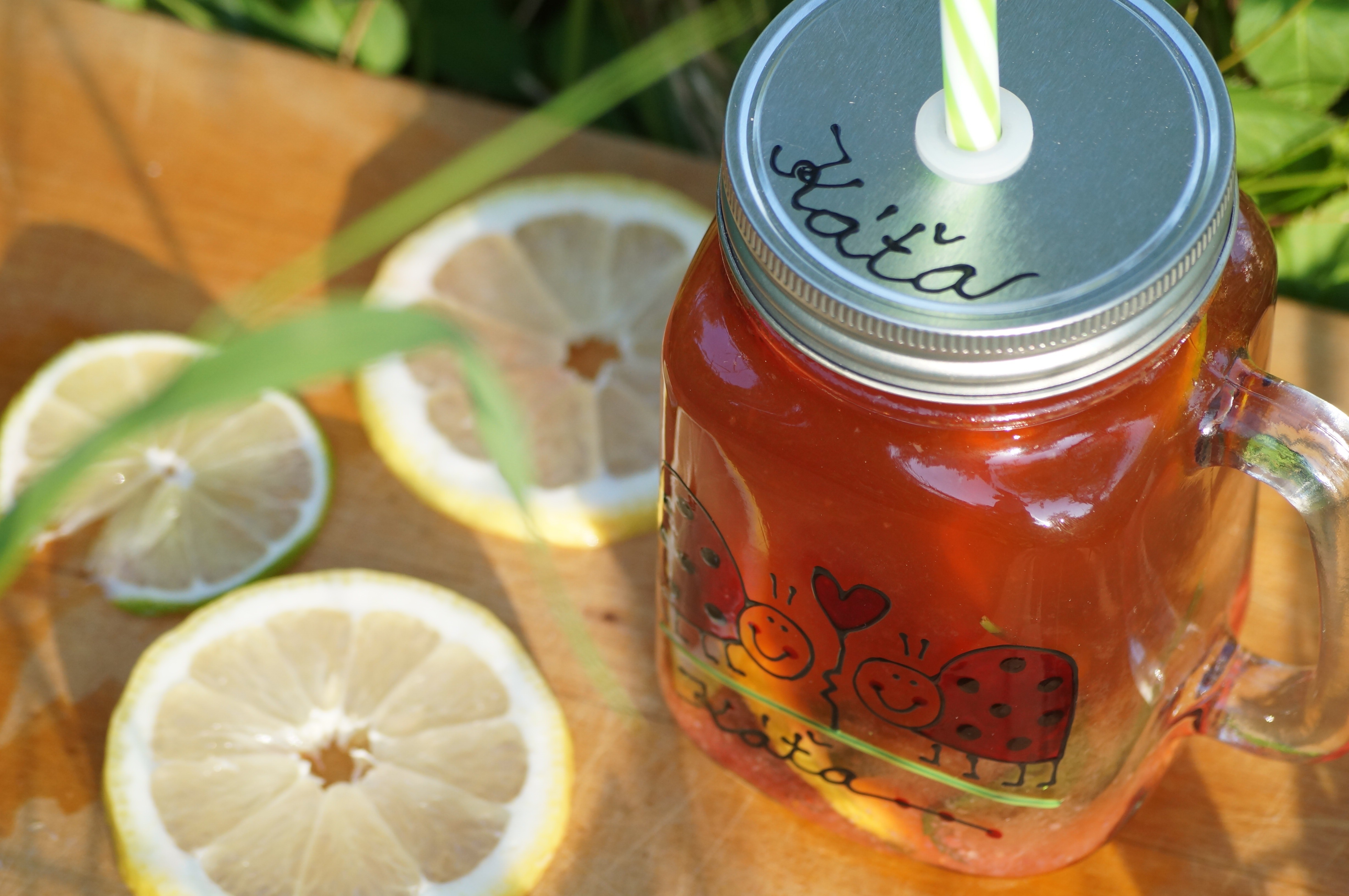 recept-jahodovy-ice-tea