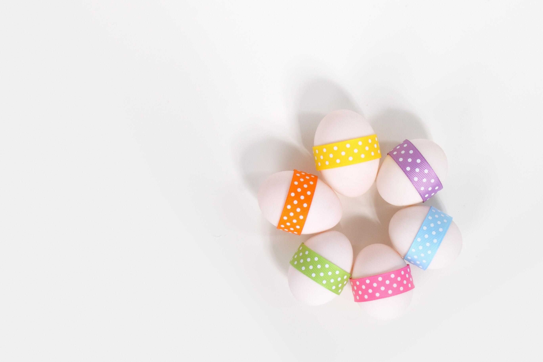 barevna dekorace velikonoce